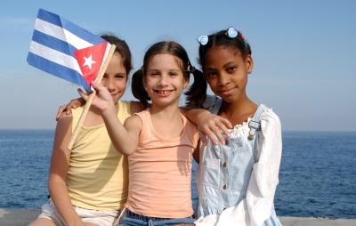 About Cuba